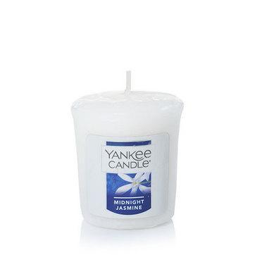 Midnight Jasmine Samplers Votive Candle
