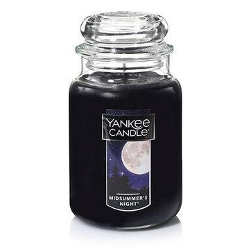 MidSummer's Night Large Jar Candle