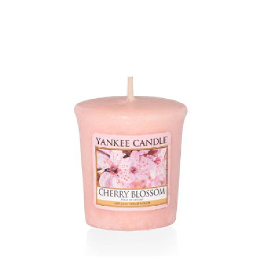 Cherry Blossom Samplers Votive Candle