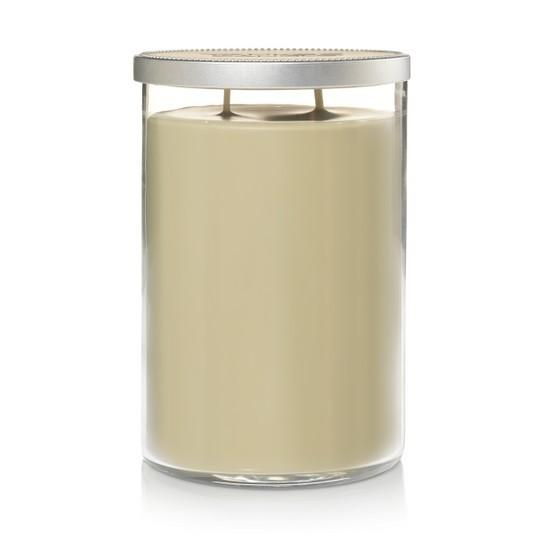 Personalized Candle Large Tumbler Sage & Citrus