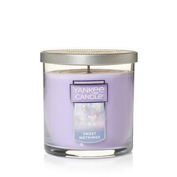 Sweet Nothings Small Tumbler Candle