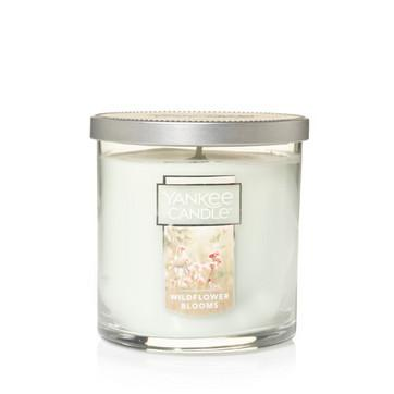 Wildflower Bloom Small Tumbler Candle