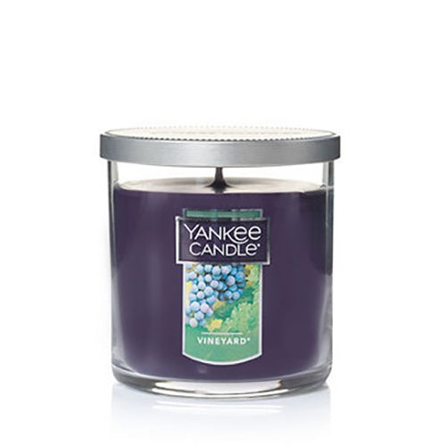 Tuscan Vineyard Small Tumbler Candle