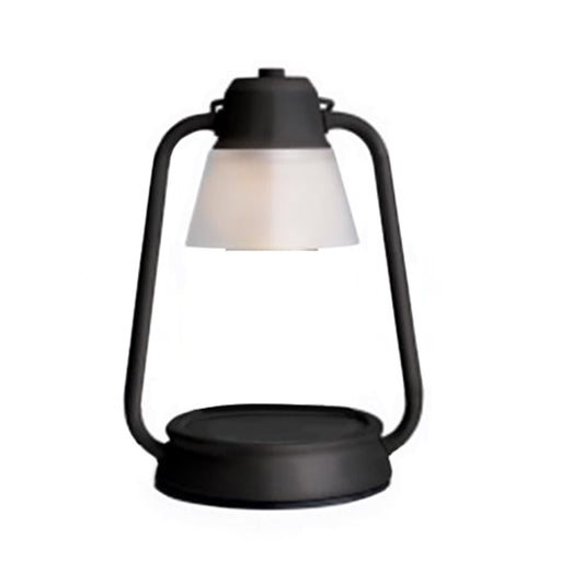 Beacon Lantern Black Candle Warmer
