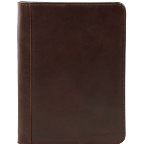 Ottavio Leather document case
