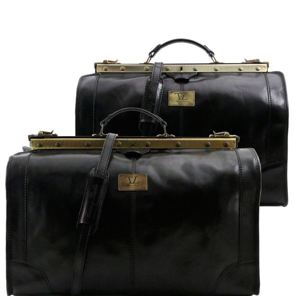 Madrid Travel set Gladstone bags