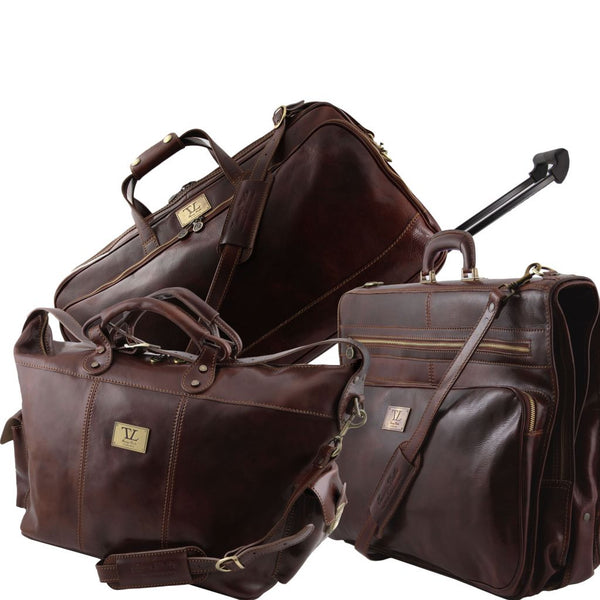 Luxurious Travel set