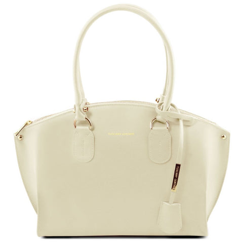 Diana Leather tote