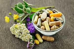 10 Benefits of Taking Herbal Multivitamins Daily