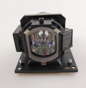 DT01381   Lamp with Housing for HITACHI BZ-1 / CP-A220N / CP-A221N / CP-A221NM / CP-A222NM / CP-A222WN
