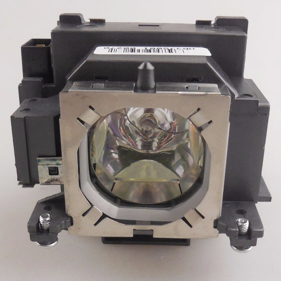 ET-LAV100   Lamp with Housing for PANASONIC PT-VW330 / PT-VX400 / PT-VX400NT / PT-VX41 /  PT-VW330U / PT-BX40 / PT-VW430 / PT-VX500