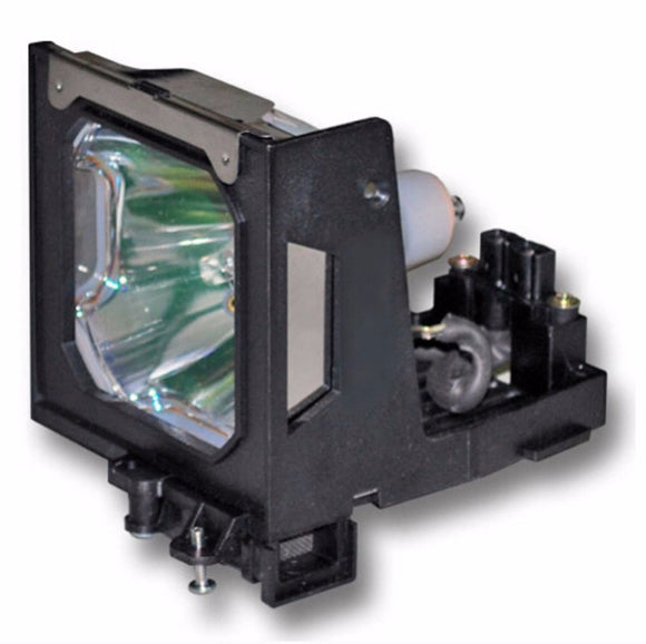 POA-LMP48   Lamp with Housing for SANYO PLC-XT10 (Chassis XT1000) / PLC-XT15 (Chassis XT1500)