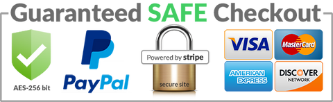 SSL Encrypted checkout