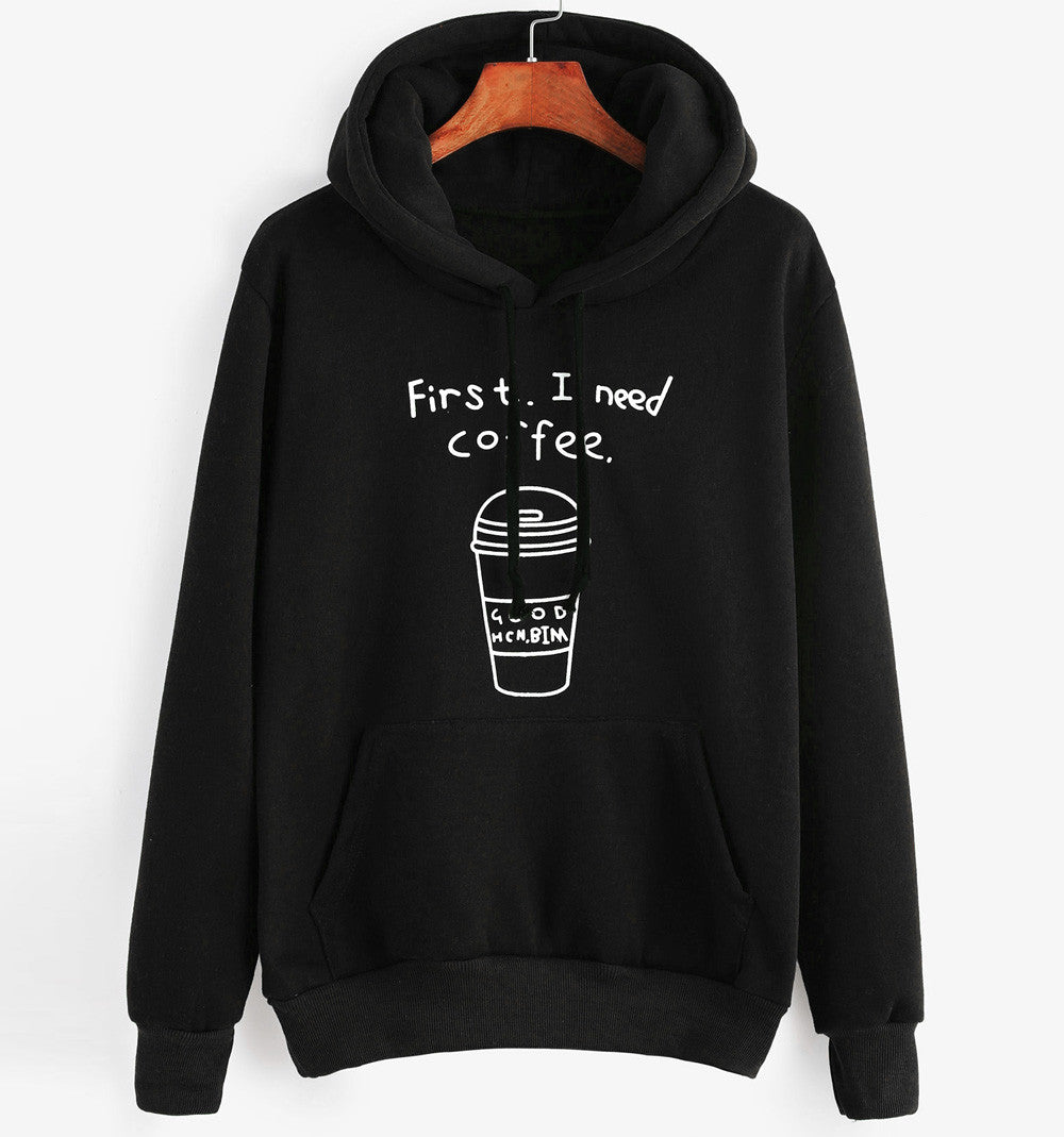 Womens Clothing Hoodie / Sweatshirt
