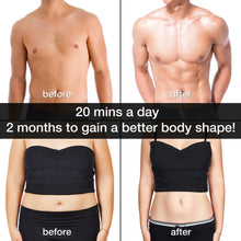 Owning a SIX PACK is No Longer a Dream! 💪 It's never been this Easy!