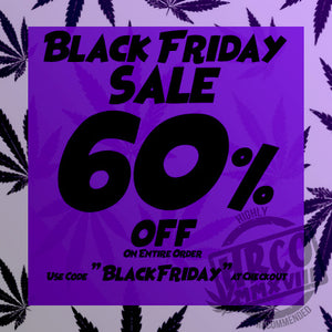 Black Friday Sale!!!!