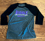 Highly Recommended LTD. 3/4 Sleeve Baseball Shirt