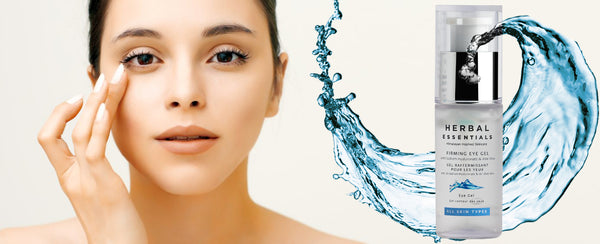 Keep your skin looking healthy and hydrated, naturally