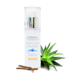 Brightening Cream with Liquorice Root extract & Aloe Vera
