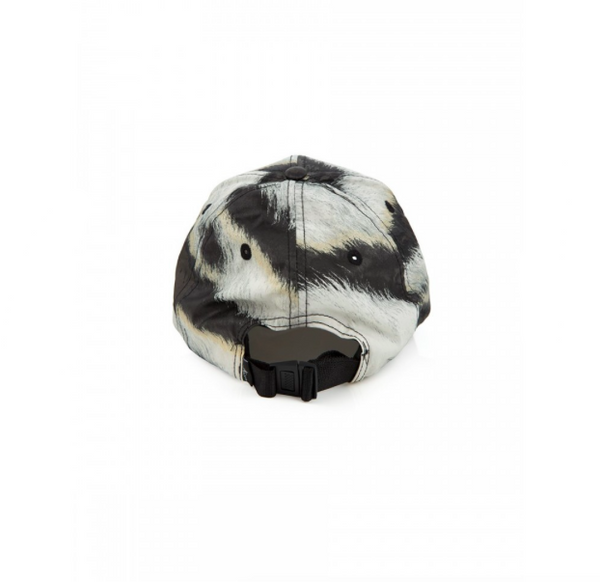 3d646c7db60 Stone Island White Tiger Camouflage Baseball Cap – Trappers Boutique