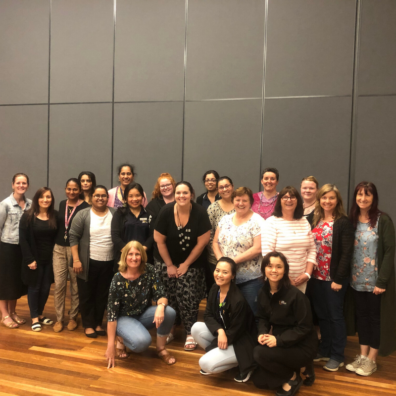 Koori Curriculum Educator Community