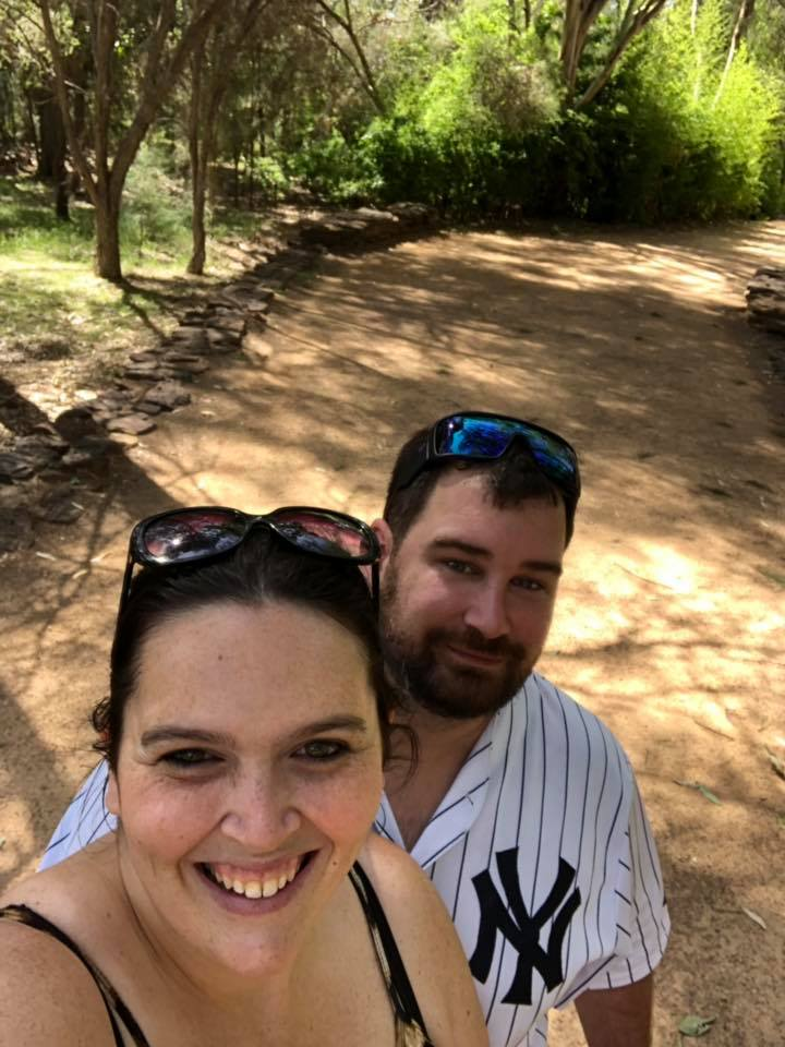 Our Adventure en route to Armidale - December 2018