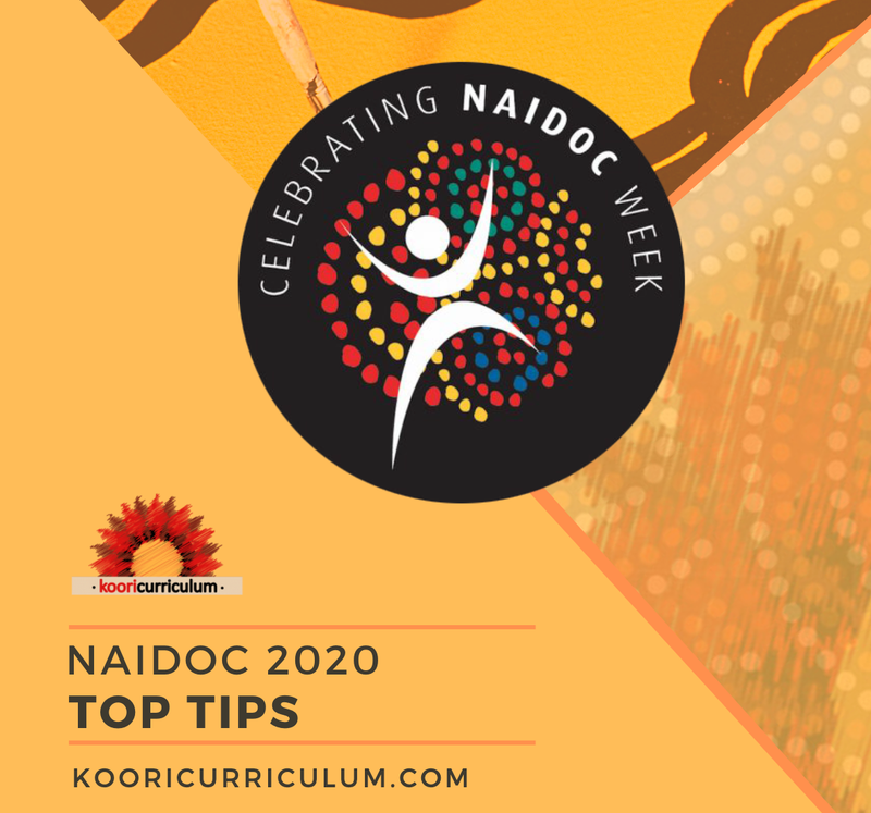 NAIDOC Week Free PDF Resource