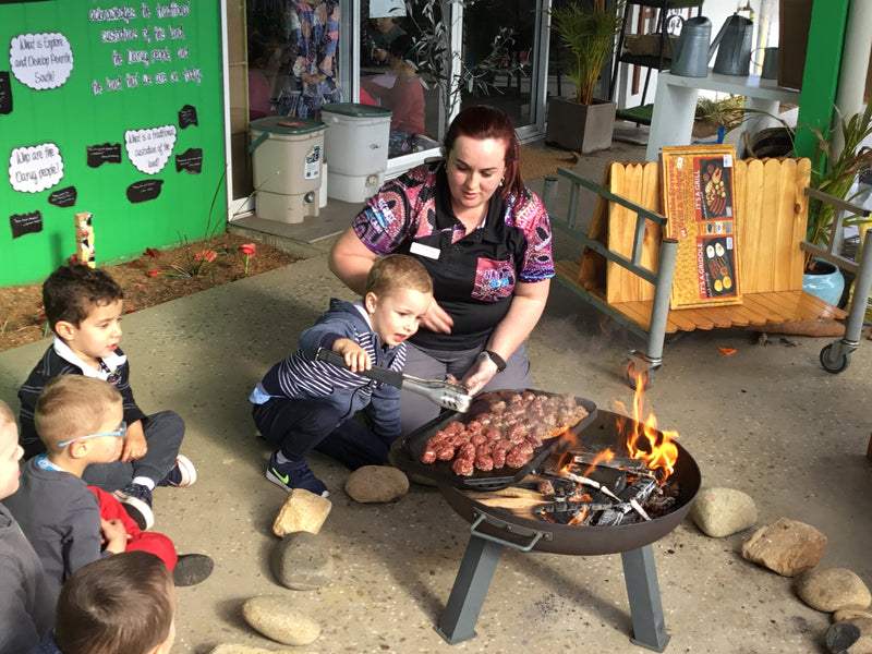 NAIDOC 2018 at Explore & Develop Penrith South