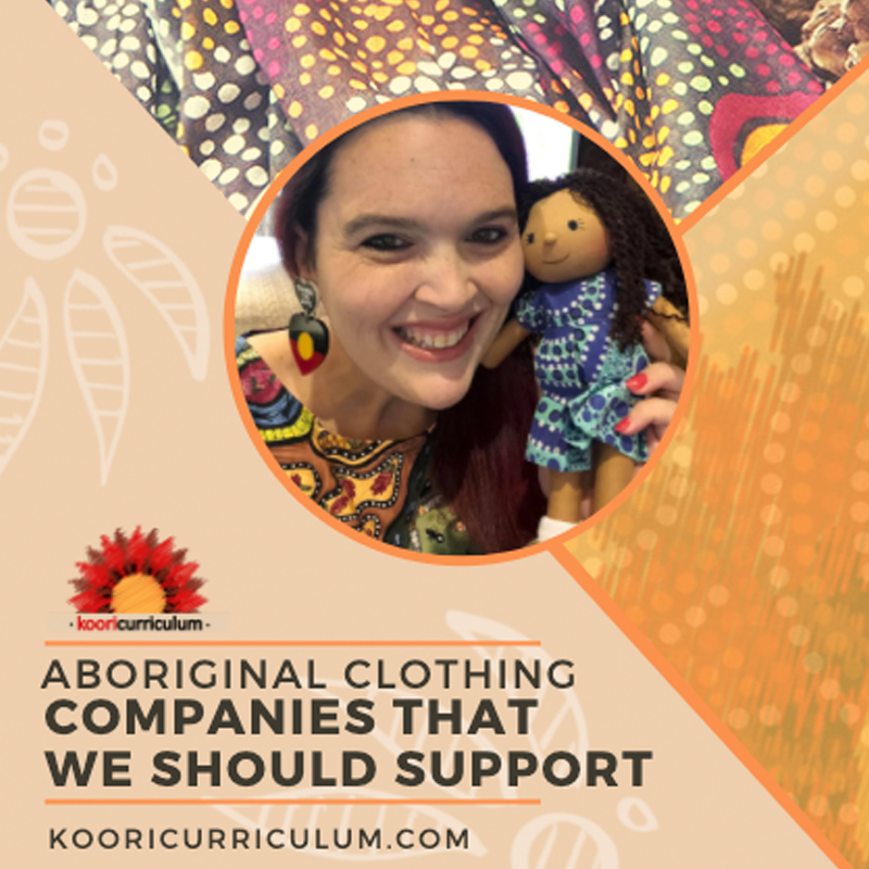 Supporting Aboriginal Entrepreneurs Through Fashion