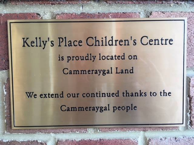 Kelly's Place Celebrate NAIDOC