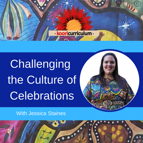 Challenging the Culture of Celebrations Webinar