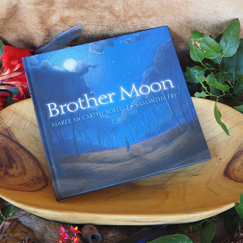 Brother Moon - Maree McCarthy Yoelu