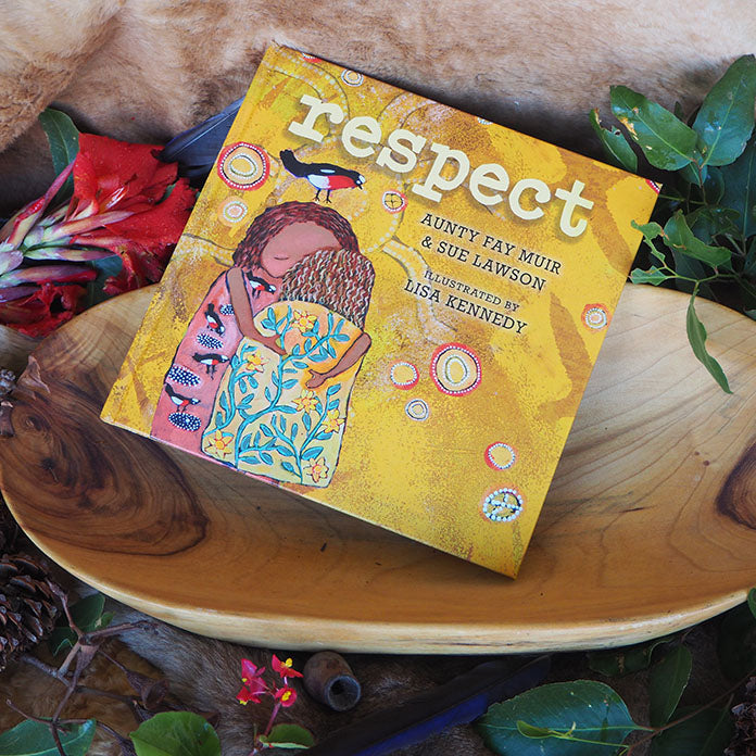 Respect: Our Place - Aunty Fay Muir