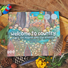 Welcome To Country - Aunty Joy Murpy