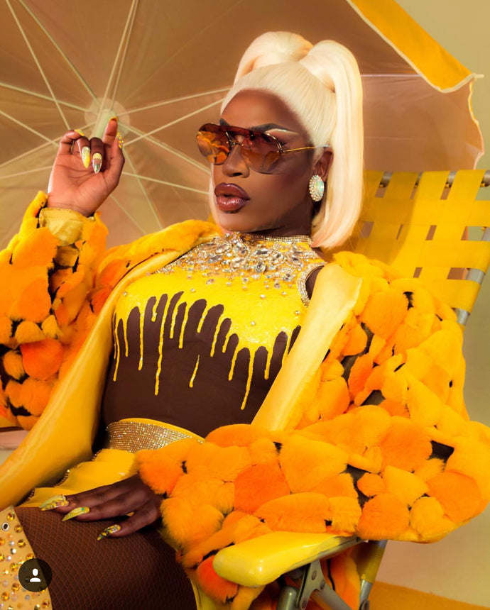 Shea Coulee - COCKY Raps (Bundle Vol. 1 & 2)