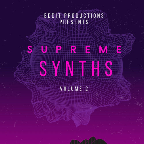SUPREME SYNTHS Vol. 2