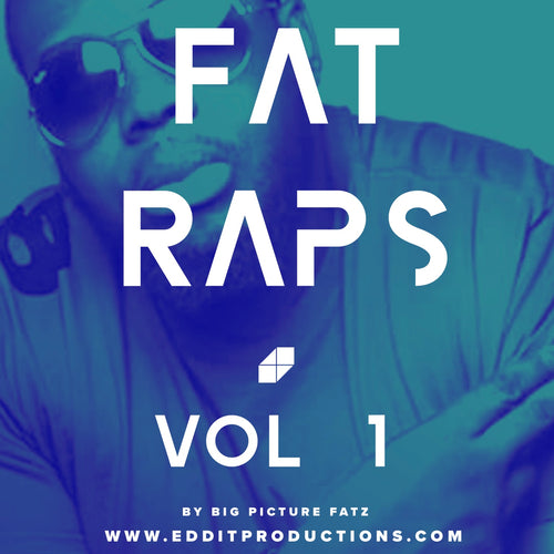 FATZ RAPS (mini-pack)
