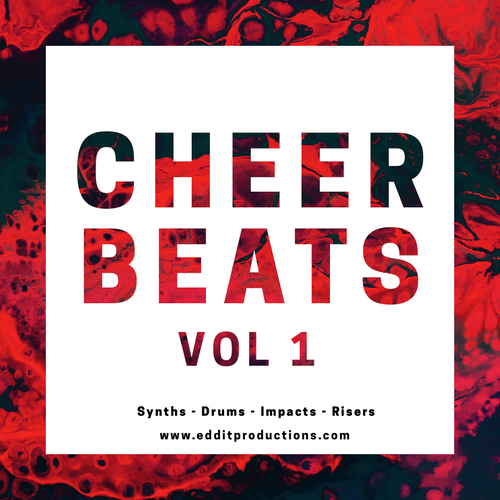 Cheer Beats Vol.1