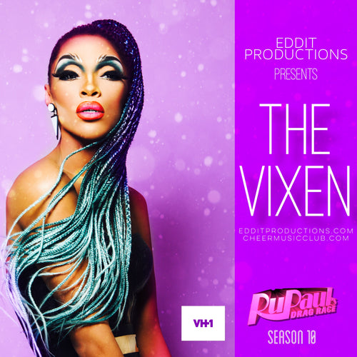The Vixen V.3