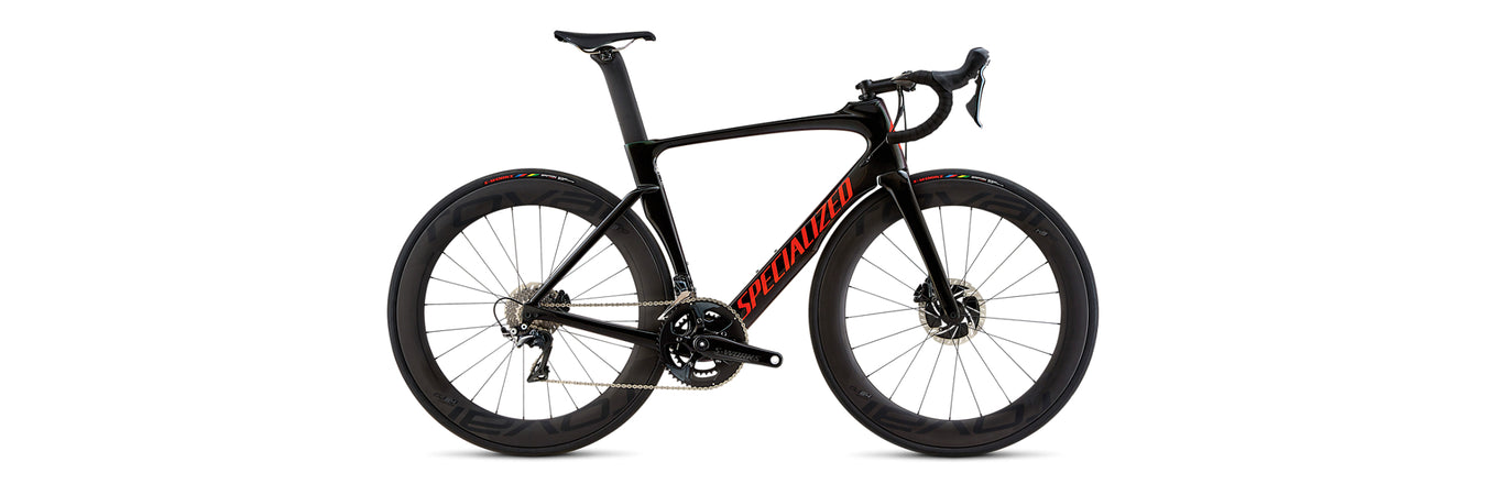 Særtilbud på Specialized Venge