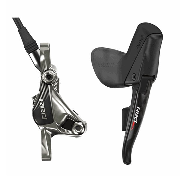 SRAM RED 2x11 speed Skiftegreb - Direct mount