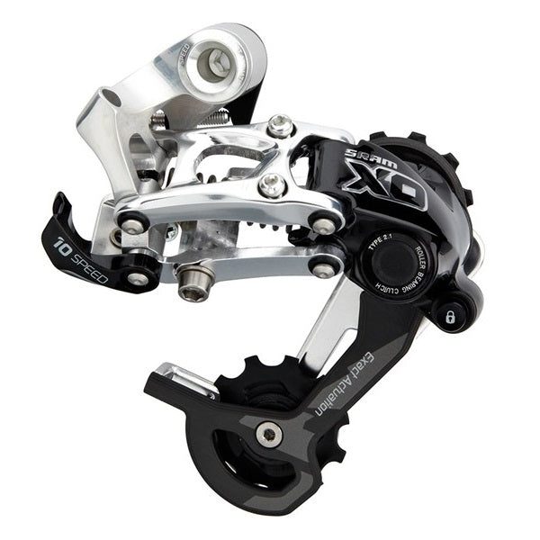 SRAM X0 10 Speed Bagskifter - Type 2.1