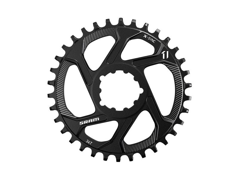SRAM MTB klinge X-SYNC 11-speed Dorect Mount - 0 mm Offset