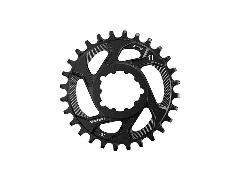 SRAM MTB Klinge X-SYNC 11-speed Direct Mount - 3mm Offset BOOST