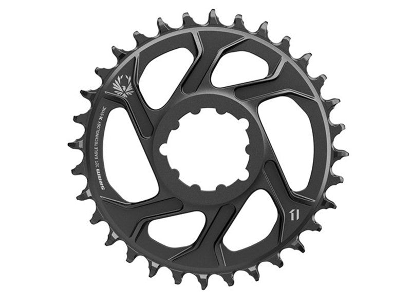 SRAM MTB klinge Eagle X-SYNC 12-speed Direct Mount - 6 mm Offset