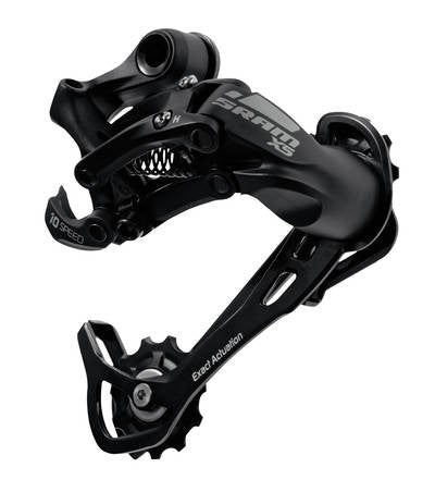 Sram X5 10 speed Bagskifter