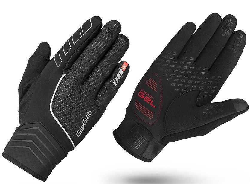 GripGrab 1015 Hurricane  Gloves - Winte