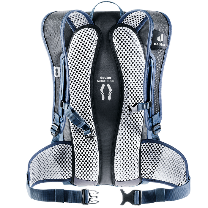 Deuter Race Exp Air 14+3L Rygsæk Marine-Dusk