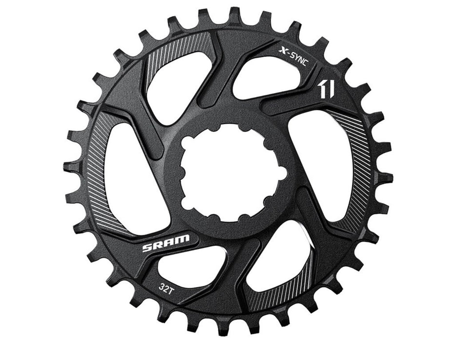 Sram 32T 1x11-speed X-Sync klinge (6mm offset)