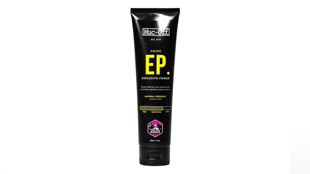 MUC-OFF Amino Explosive Power Cream Varmecreme